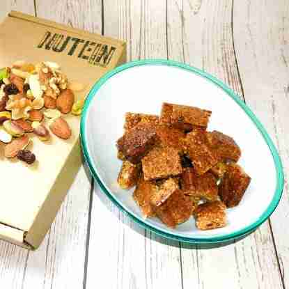 Nutein Fruits and Nuts Energy Snack Bites