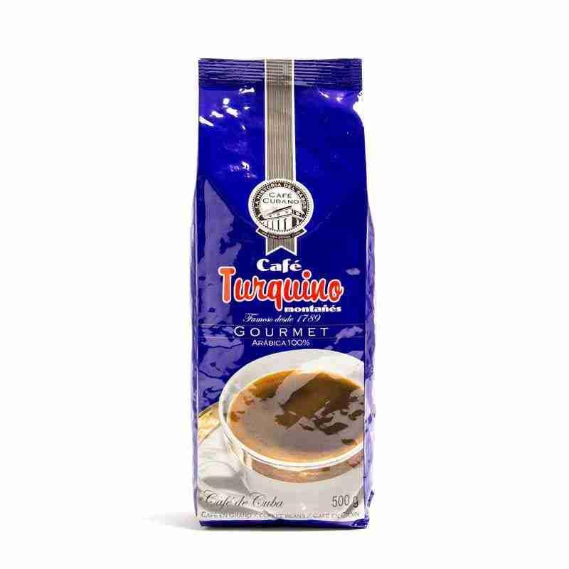 Turquino Montanes - Gourmet